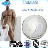 Tadalafil гормон для функции мужчин и Erectile дисфункции лечение CAS
