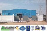 プレハブの軽い経済的な鉄骨構造の倉庫