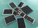 Comitato solare di PV di energia solare policristallina di buona qualità