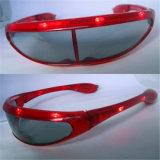 LED leuchten Raumfahrer-Farbtönen