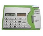 Titular con la Calculadora (JT529)