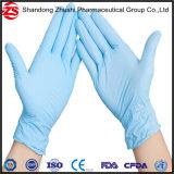 Medizinischer Vinyl/PVC Handschuh-Latex-chirurgische Handschuhe