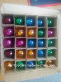 Lumières commerciales de chaîne de caractères pour le festival de Pâques de Noël avec du CE 12feet-10bulbs approuvé