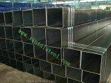 Tubo del cuadrado del acero inoxidable de AISI 202