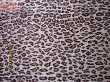 Impressão de leopardo Velboa (HZS--0037)
