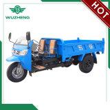Waw motorisiertes Ladung-Dieseldreirad für Verkauf von China öffnen