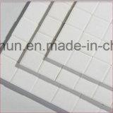 Квадратные глинозема керамической плиткой коврики 500мм x 500мм