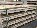 6061 Alumínio/Placa de ligas de alumínio extrudido/Microfundidos/Bobinas