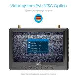 Einfacher Verschiedenartigkeit-Monitor der Installations-7 des Zoll-HDMI