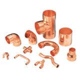 Le cuivre Fitting-Elbows, couplages, Tees, casquettes, etc.