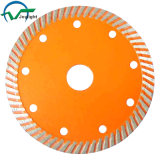 105mm Diamond Ola Hoja de sierra circular de la herramienta de corte (JL-WDB)