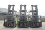 Seitlicher Schieber-Triplex Mast-Behälter-Gabelstapler