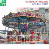 Melhor Venda de cavalos de carrossel para crianças (carousel-002)