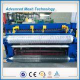 0.4-2.5mm Galavinized Maschendraht-Rollenmaschine für Verkauf