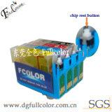 Cartouche d'encre rechargeables puce pour Epson T-7015 WF1295 de kits de remplissage d'encre