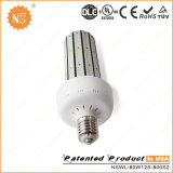 80W Lâmpada de luz LED de exterior de milho Pole Substituição CFL/Mh/HP
