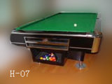 Commande de SB du Tableau de piscine d'USlate (H-07), bâton d'USB de stylo (SJUF227)
