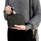 Sacchetti cosmetici per il sacchetto cosmetico dell'estetica di marca del sacchetto del feltro di linea aerea