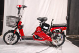 Elektrisches Fahrrad (CTM-108)