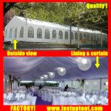 De Markttent van de Gebeurtenis van de Partij van het Huwelijk van de goede Kwaliteit voor de Gast van Seater van 300 die Mensen in China wordt gemaakt