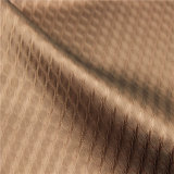 Migliore cuoio sintetico di vendita del PVC per il sofà decorativo Gd-870 della mobilia dell'hotel