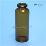 fiale di vetro di norma ISO 30ml
