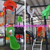 Nuovo campo da giuoco per il CE del parco di divertimenti certificato (HK-102101)
