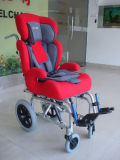 Comfortabele HandRolstoel voor de HersenKinderen van de Verlamming (thr-CW258L)