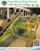 재생하는 폐기물 타이어 재생하는 장비 /Waste 타이어 분쇄 설비 제조업자 분쇄