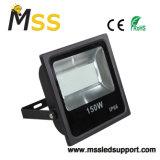 150lm/W maak IP65 150W de Openlucht LEIDENE Lamp van de Vloed met 3 Jaar van de Garantie waterdicht
