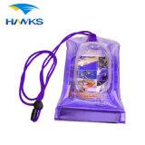 CL2H-B12 Hawks il sacchetto impermeabile del telefono accessorio di nuoto