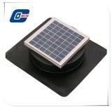 Sonnenkollektor angeschaltener Dachboden-Ventilator