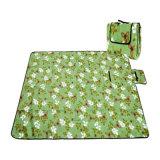 防水Moistureproofピクニック毛布の赤ん坊のマットのキャンプのピクニックマットの中国の製造業者