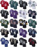 2018 классической горячие продажи национального американского футбола 32 Группа футболках NIKEID