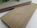 Mix couleur bois plastique WPC Decking pour revêtements de sol de jardin