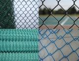 Galvanizado y recubierto de PVC ESLABÓN HEXAGONAL malla de alambre