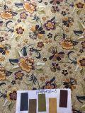 Используется для домашнего текстиля, полиэфирная ткань, диван, шторки ткань, распечатать ткань