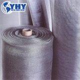 A Malha 40 304 316 316L de malha de arame de aço inoxidável