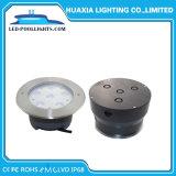 fontana della piscina di 316ss 18watt IP68 LED/indicatore luminoso subacquei di Inground