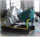 Xn-M20 la contrapresión de la turbina de vapor industrial