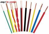 El precio de la PVC plano doble cable flexible