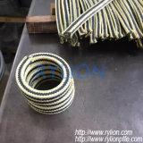 Imballaggio di ghiandola della grafite PTFE con l'angolo di Aramid