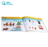 3D児童図書の印刷を現れなさい