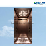 4 personas Casa Luxious ascensor