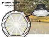 IP65 Licht van de Baai van het 150lm/WUFO Shenzhen het Hoge met het Slimme Systeem van de Controle