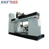 Tipo de coluna de processamento de reparação de laser de peças de máquinas de Mineração Revestimento Laser conjuntos completos de equipamentos