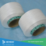 rubberGaren 620d/720d/840d Spandex voor de Grondstoffen van de Luier van de Baby