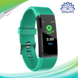 ID Muti-Function115 Pulsera inteligente Plus Impermeable IP67 Deporte pulsera Bluetooth