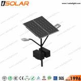 Isolar nueva venida 110W LED de Energía Solar de la luz de carretera