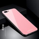 закаленное стекло чехол для мобильного телефона для iPhone 8